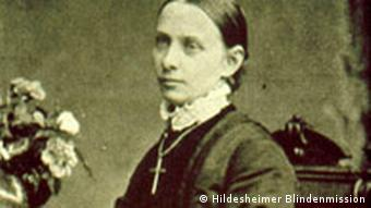 Louise Cooper Hildesheimer Blindenmission
