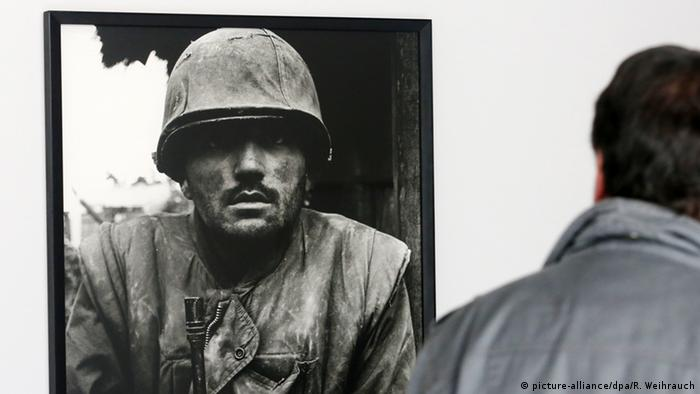 Museum Folkwang Ausstellung Conflict, Time, Photography - Don McCullin
