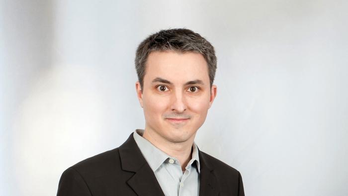 Andreas Noll é jornalista da redação alemã da DW