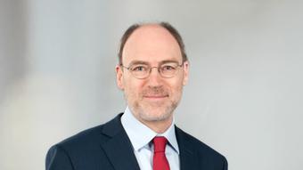 Christoph Hasselbach, periodista de DW