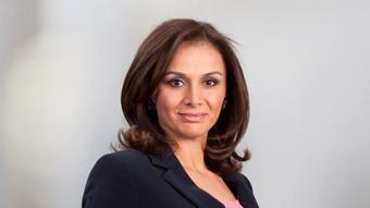 DW editor Maissun Melhem