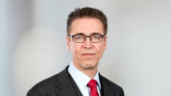 Rainer Sollich, redactor de DW.