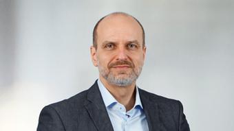 DW's Ralf Bosen