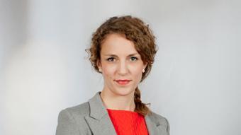 Sarah Judith Hofmann