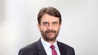 Robert Schwartz, şeful redacţiei DW în limba română