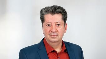 Spiros Moskovou