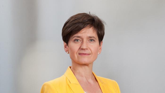 Uta Thofern profile image