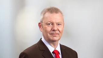 Jens Turau, DW