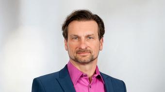 Спортивний оглядач DW Тобіас Ельмаєр