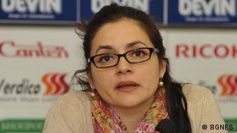 Bilyana Gyaurova