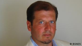 Mihail Ekimdjiev