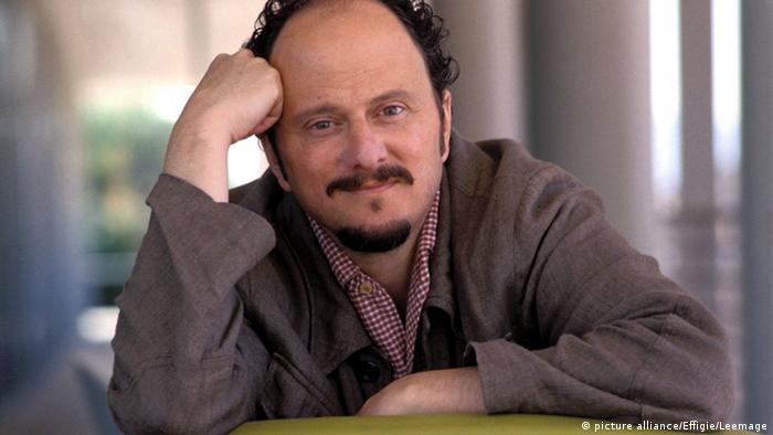Jeffrey Eugenides. Copyright: picture alliance /Effigie