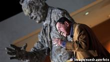 Günter Grass Willy-Brandt-Haus in Berlin Rede