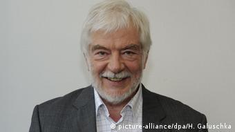Східнонімецький психотерапевт Ганс-Йоахім Маац