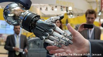 Hannover Messe Highlights 2015