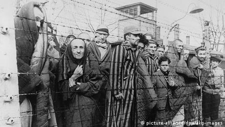 Οι Γερμανοί δεν θέλουν να ξεχάσουν το Άουσβιτς