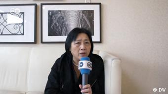 DW-Video Gao Yu