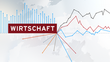04.2015 DW Wirtschaft Sendungslogo