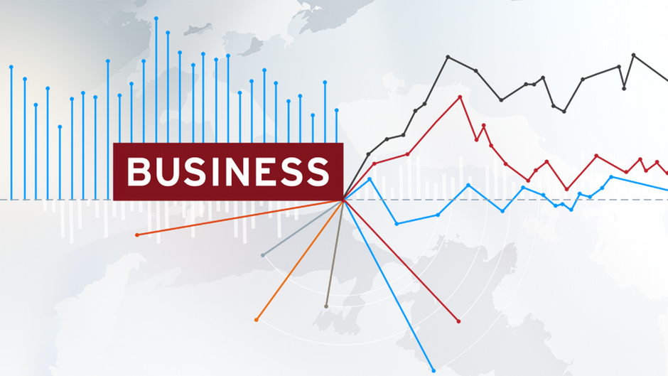 DW Business – Europe & America