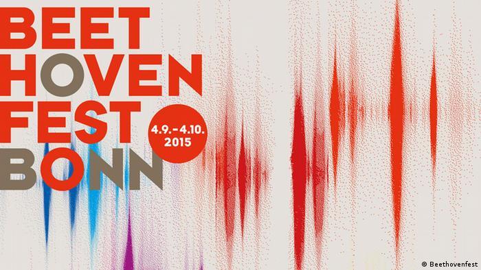Mottomotiv des Beethovenfestes 2015 (Foto: Beethovenfest)