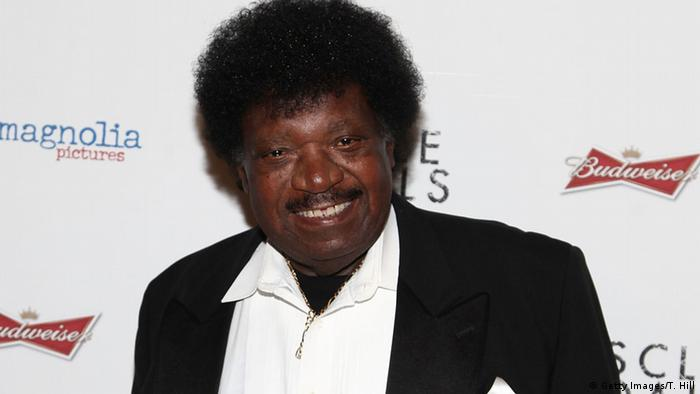 Percy Sledge attends the 'Muscle Shoals' New York screening at Landmark Sunshine Cinemas on September 19, 2013 in New York City (Photo: Taylor Hill/Getty Images)