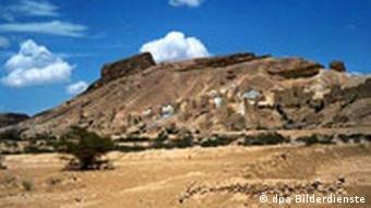 Jemen (Foto:dpa)