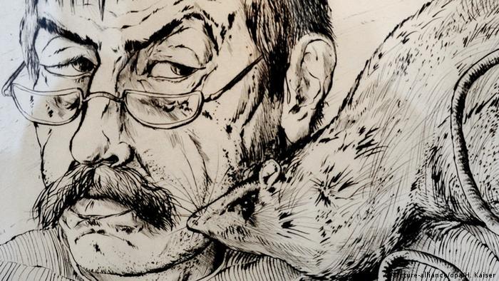 Десять найвизначніших творів Ґюнтера Ґрасса