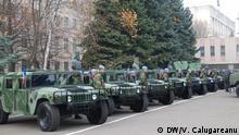 US-Hilfe für die Republik Moldau