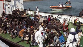 Να μπει τέλος στην τραγωδία των προσφύγων ζήτησε ο πρόεδρος της Κομισιόν