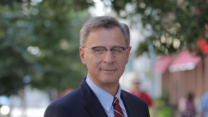 Miodrag Soric é correspondente da DW em Washington