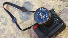 04.2015 DW Akademie Media Freedom Navigator Kamera kaputt
