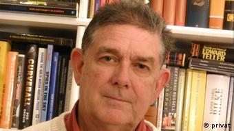 Robert Kelley SIPRI