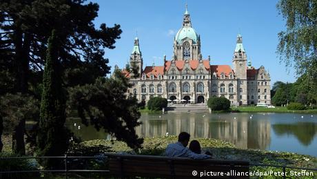 100 Jahre Neues Rathaus