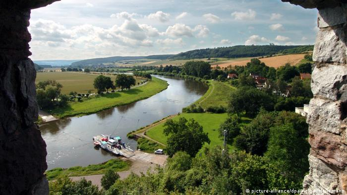 Niedersachsen - Weserbergland