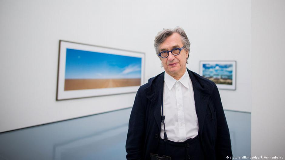 Wim Wenders: 'As a photographer, I'm a listener' | DW | 17.04.2015