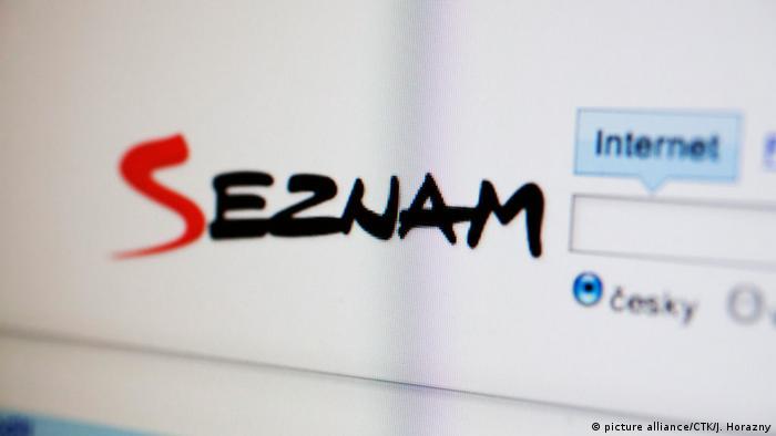 Czech web portal Seznam