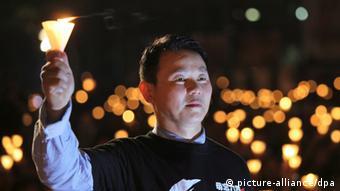 Chinesischer Dissident Xiong Yan