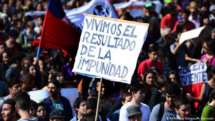 Estudio revela que el 77% de los chilenos piensa que éste es un país corrupto - Imagen 2