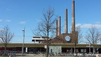 H Volkswagen δεν απαντά ευθέως στις κατηγορίες εναντίον της