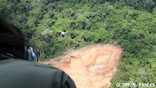 Brasilien Operation im Land der Kayapo Indianer