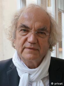 Thomas Walther, abogado defensor de los coacusadores.