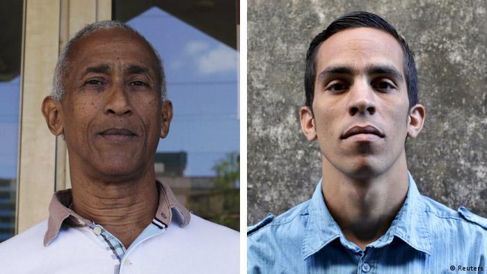 CUBA: Los opositores cubanos creen que su candidatura no gan�