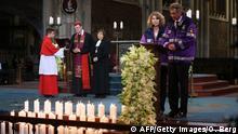 Deutschland Trauerfeier für Germanwings-Opfer im Kölner Dom