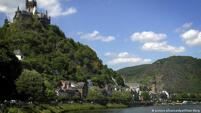 Bildergalerie - Zehn Gründe für Rheinland-Pfalz