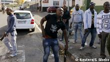 Mob justice in Africa: Why people take the law into their own hands | Africa | DW | 05.05.2016