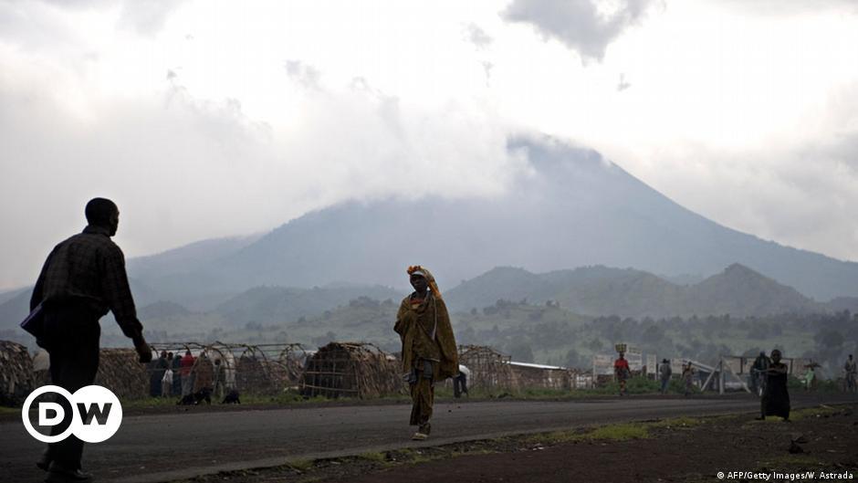 Goma : les agents de l'Observatoire volcanologique en grève