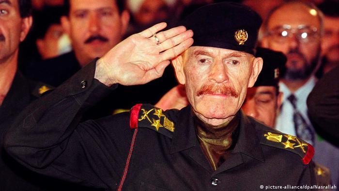 IRAK: Muere en un ataque el hombre de confianza de Sadam Hussein
