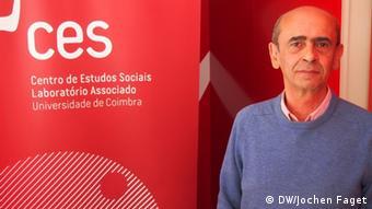 Jose Maria Castro Caldas