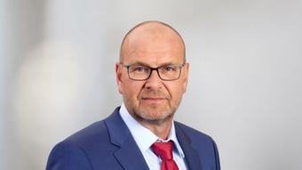 Udo Bauer, corresponsal de DW en Berlín.