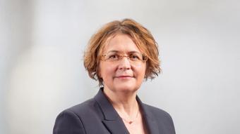 Susanne Lenz-Gleissner é vice-diretora do Departamento de Cultura e Comportamento da DW